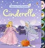 Cinderella, Felicity (RTL) Brooks, 0794519636