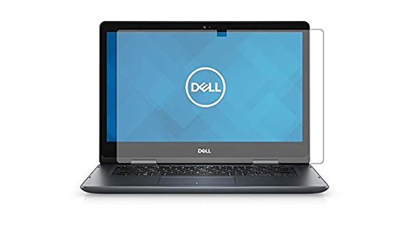 """Dell Inspiron 14/"""" 5482 Touch Screen Protector High Clarity//Anti Glare"""