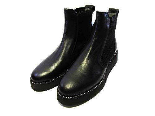 Liu Jeans Jo Black Boots For Women r5pwrndW8g