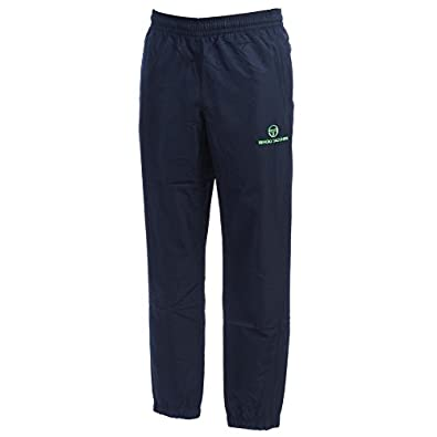 Sergio tacchini-Carson pants navy vrt/fit-Pantalón de chándal azul ...