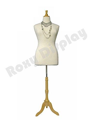 roxy dress form size 10 - 5