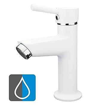 Wasserhahn Gäste Wc nino kaltwasser armatur standventil wasserhahn waschtisch einhebel