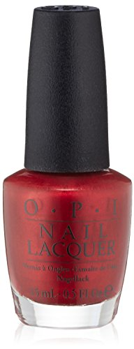 OPI Nail Polish, An Affair in Red Square , 0.5 fl. oz. (Red Sparkle Nail Polish compare prices)