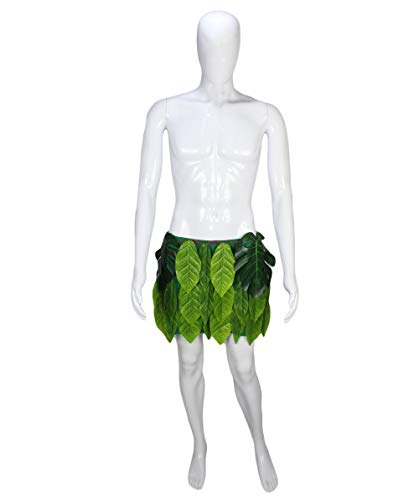 Halloween Party Online Adult Men's Maui Costume from Moana | Moana Cosplay (Large) ()