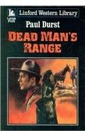 book cover of Dead Man\'s Range