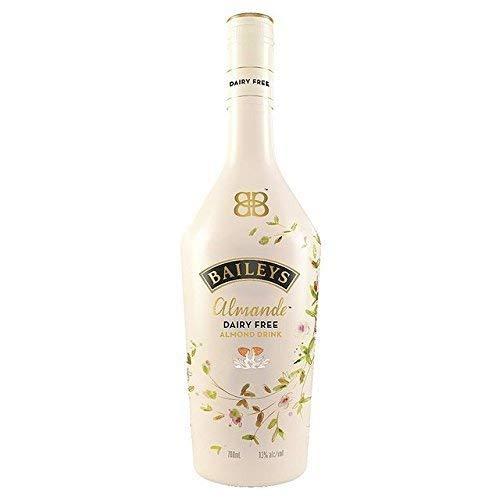 Baileys Licor Almande Almondmilk - 700 ml: Amazon.es: Alimentación y bebidas