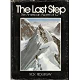 The Last Step, Rick Ridgeway, 0898860075