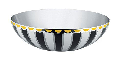 Alessi MW55/32 Circus,Bowl, Multicolor by Alessi