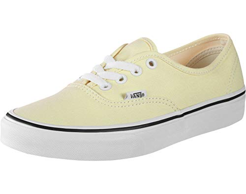 Authentic Vans Scarpa Vans Authentic Scarpa Vans Giallo Authentic Giallo Vans Scarpa Giallo vgwzqxw