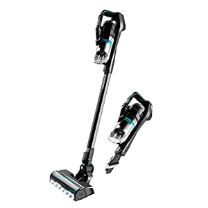 BISSELL Iconpet Cordless with Tangle Free Brushroll, Smart Seal Filtration, Lightweight Stick Hand Vacuum Cleaner 11