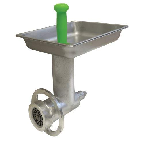 - Omcan 10051 #12 Meat Grinder Attachment Fits #12 Hub For Hobart Mixers Deal