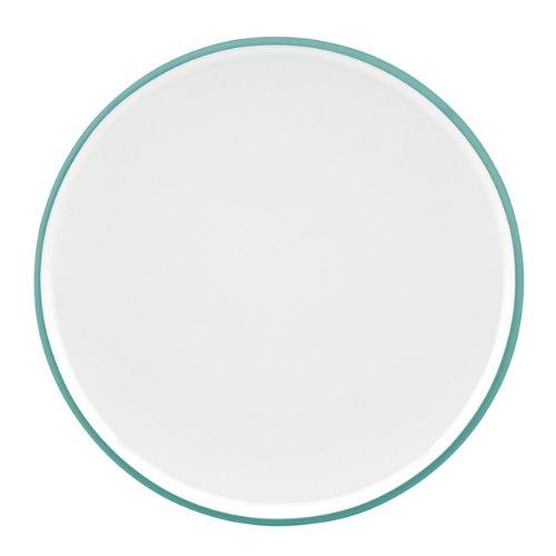 DANSK Kobenstyle Salad Plate, Teal