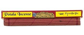 25 Incense - 8