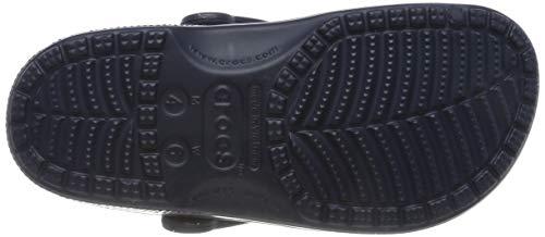 Crocs Classic, Zuecos Unisex Adulto 5