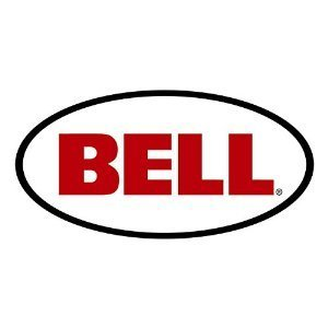 Bell MAG-9 Cheekpad Set - 55mm/Grey by Bell