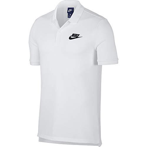 Bianco Matchup bianco Nike nero Uomo Polo F5ww1qt