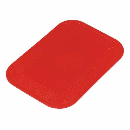 Dycem Non Slip Mat-Red-657701-Each