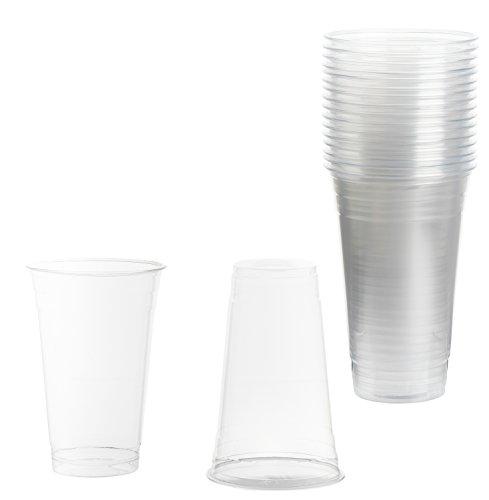 32 ounce cups - 3