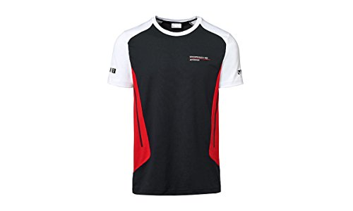 Porsche Driver's Selection Motorsport Collection Men's Tshirt (US XLARGE)