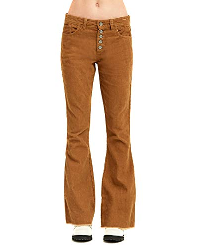 Boundless North Womens Pant, 28 Bronze