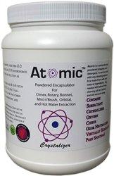 Atomic Encapsulator (Crystalizer)