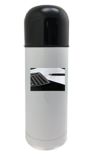 Document  Agreement  Documents  Sign 350Ml White Thermos