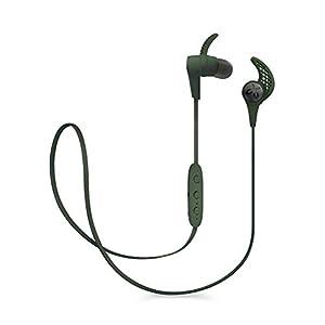 Jaybird X3 Sport Bluetooth Headphones – Blackout