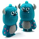 64gb Monsters Inc USB Flash drive 2.0 Memory Stick