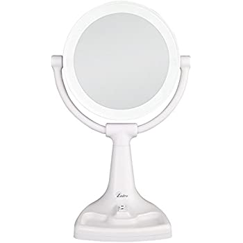 Amazon Com Zadro Max Bright Sunlight Dual Sided Vanity