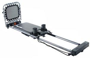 Stamina Aeropilates Performer 270 - Refurbished Pilates Performer & Cardio Rebounder by Stamina