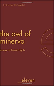 The Owl of Minerva: Essays on Human Rights