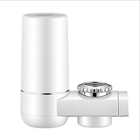 Fishyu Agua Faucet Filtración Sistema Tap Watering Plomo Reducer ...