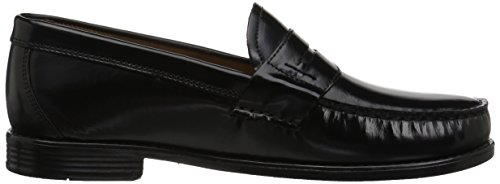 Gh Bass & Co. Hombres Wagner Loafer Black