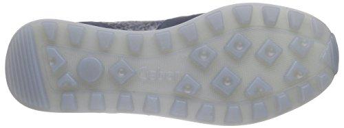 Gabor Gabor Comfort, Zapatos Mujer Azul (39 Avio Kombi)