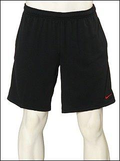 Nike Super Bad Strike D Black/White-Tornado Us Size 9
