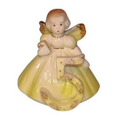 [Josef Five Year Doll] (Year Old Girl Figurines)