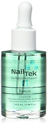 Nail Tek Therapies, Extend Polish Thinner