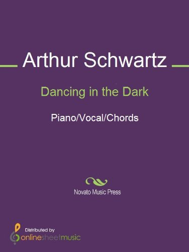 Dancing In The Dark Kindle Edition By Arthur Schwartz Bing Crosby