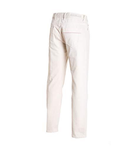 Eleventy Jeans 979pa0127pan2300502 Cotone Uomo Bianco rrqdfS