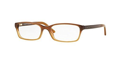 Eyeglasses Burberry BE 2073 3369 BROWN GRADIENT - Exclusive Sunwear