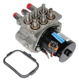 (ACDelco 12475489 GM Original Equipment ABS Pressure Modulator Valve with Gasket,)