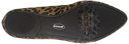 Dr. Scholl s Really Flats Leopard