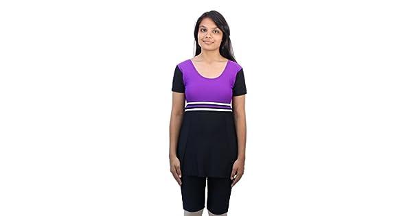 Amazon.com: Romano Womens Black Swim Wear: Clothing