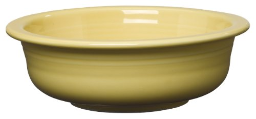Fiesta 1-Quart Large Bowl, Sunflower