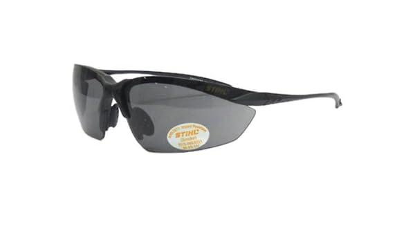 Stihl-Ultraflex-Safety-Glasses-with-Smoke-lens-#0331