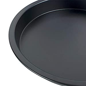 1 piece 2018 Round Deep Dish Pizza Pan Kitchen Bakeware