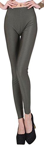 Zipper Cropped Legging - 9