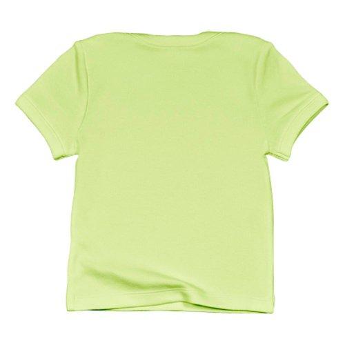 CafePress Daddy's Little Race Track Buddy Infant T-Shirt - 18-24M Kiwi