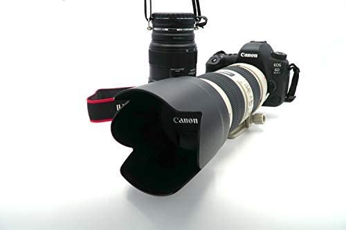 The Lens Flipper for Canon mount lenses