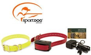 Sport Dog Extra Collar For Hound Hunter